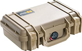 product image for Pelican 1170 Case With Foam (Desert Tan)