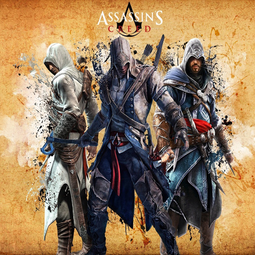 Amazon Com Assassins Creed Best Wallpaper Appstore For Android