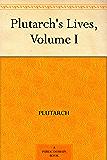 Plutarch's Lives, Volume I