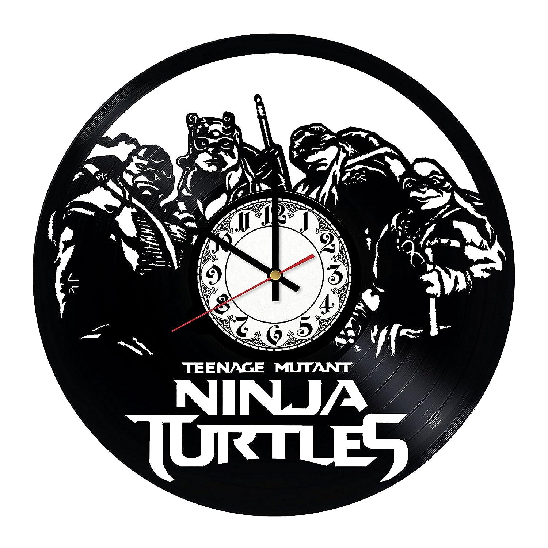 Amazon.com: Teenage Mutant Ninja Turtles New York City ...