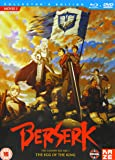 Berserk - Film 1: Egg of the King Collectors Edition Blu-ray