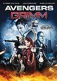 Avengers Grimm [Import]