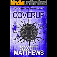 Coverup (Adam Drake Thriller Series Book 9)