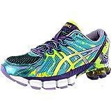 Asics Women Gel Sendai 2 Running Shoes