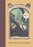 The Reptile Room (A Series of Unfortunate Events #2)
