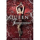 Queen of Tomorrow (Stolen Empire Book 2)