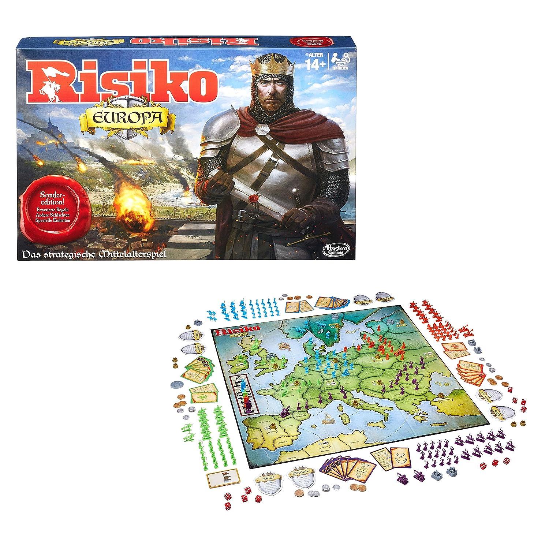 Hasbro Risiko amazon