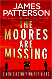 The Moores are Missing (English Edition)