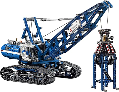 42042: Crawler Crane