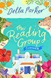The Reading Group: Summer Holiday! (Book 5) (The Reading Group Series)