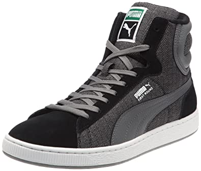 Puma Unisex-Adult First Round S Lodge Trainers  Amazon.co.uk  Shoes ... b7ffd071a