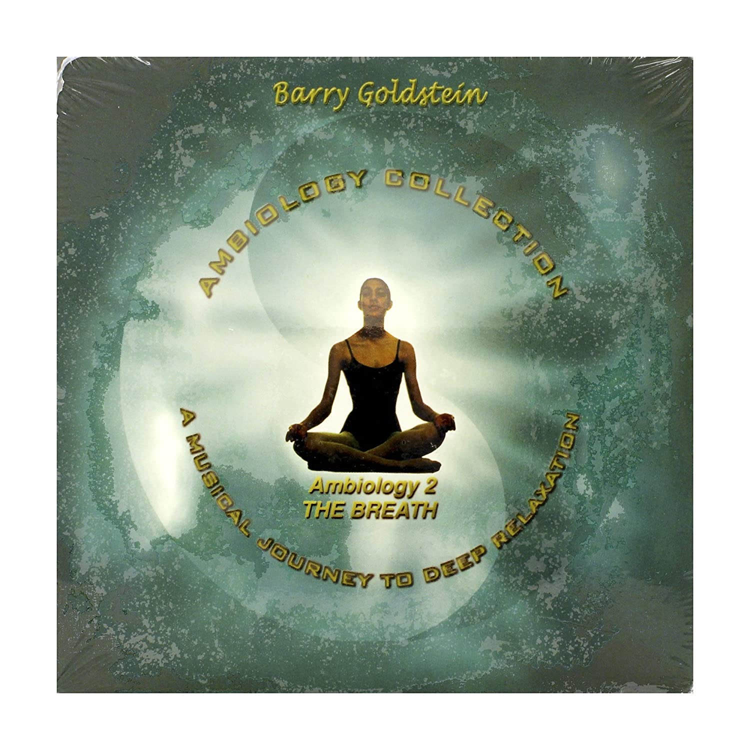 Amazon.com: Barry Goldstein Music Ambiology 2: The Breath CD ...