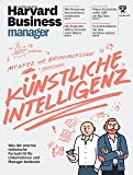 Harvard Business Manager 11/2017: Künstliche Intelligenz