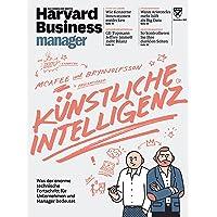 Harvard Business Manager 11/2017: Künstliche Intelligenz