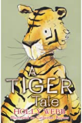 A Tiger Tale (0) Kindle Edition