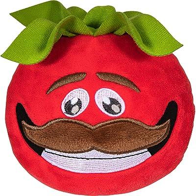 """Fortnite 5"""" Tomatohead Loot Plush: Toys & Games"""