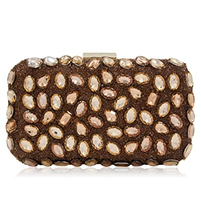 f3a746c0b5 Stunning Rhinestone Party Clutches Cocktail Crossbody Evening Bags ...