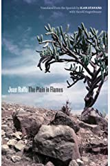 The Plain in Flames (Joe R. and Teresa Lozano Long Series in Latin American and Latino Art and Culture) Paperback