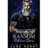 King's Ransom: A Dark Bratva Romance (Ruthless Doms Book 3)