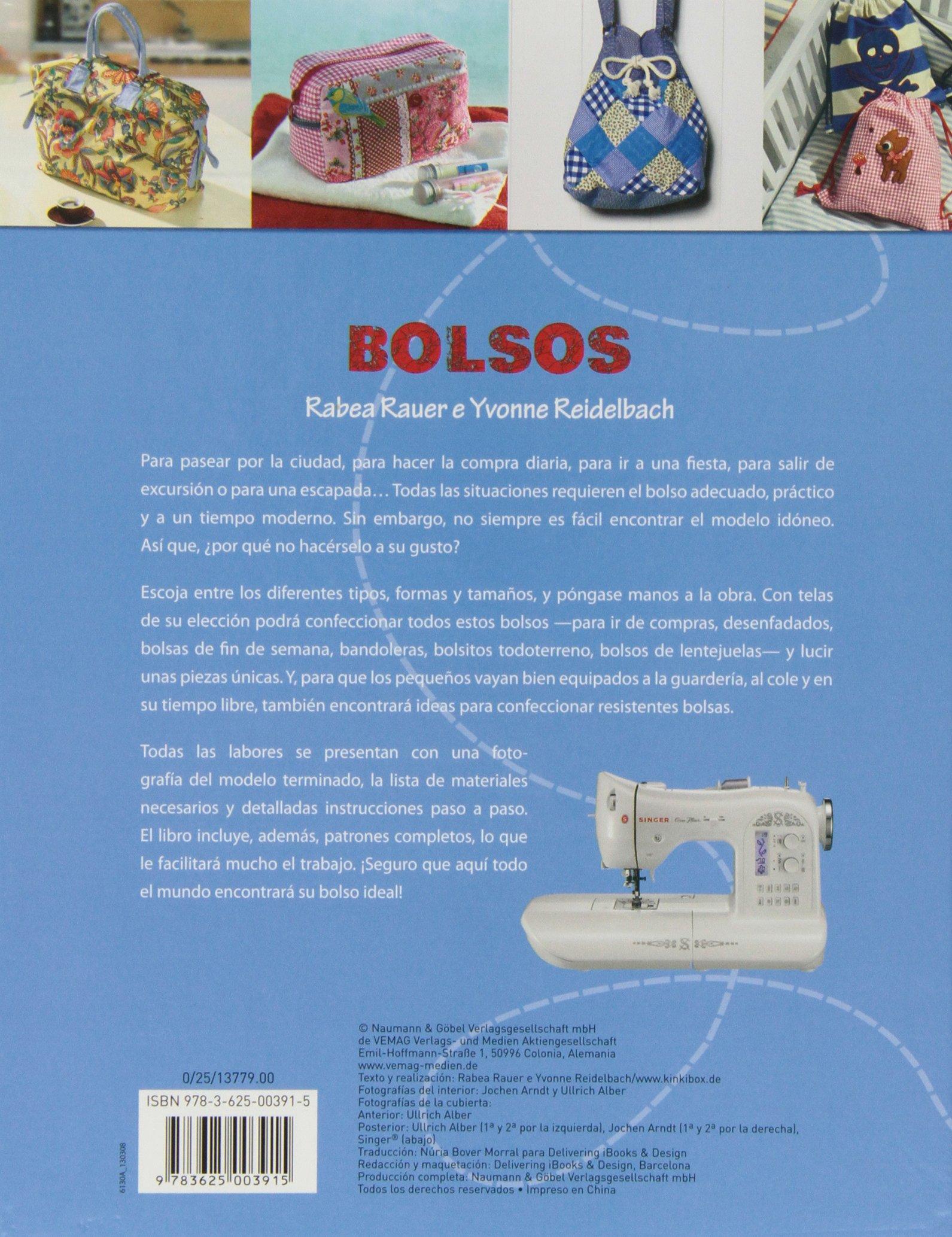 bolsos: BAKER: 9783625003915: Amazon.com: Books