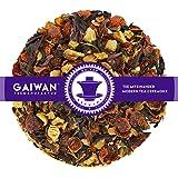 """No. 1136: Fruit Tea Loose Leaf""""Blood Orange"""" - 100 g (3.5 oz) - GAIWAN Germany - Rose Hips, Apple, Hibiscus, Safflower"""