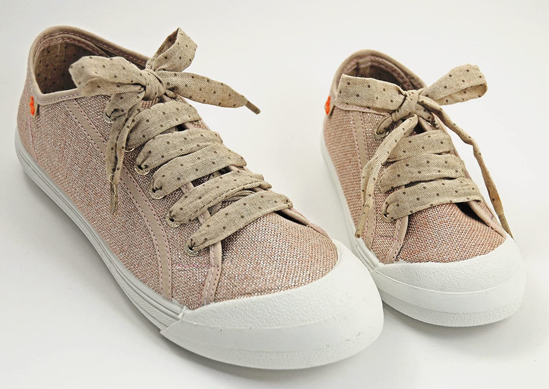 Vulladi Spain Fashion Sneakers MEX Pink//Toddler Girl to Woman Size