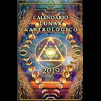 Calendario Lunar y Astrológico 2019