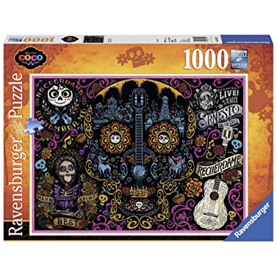 Ravensburger Mama Knows Best 1000 Piece Jigsaw Puzzle: Toys & Games