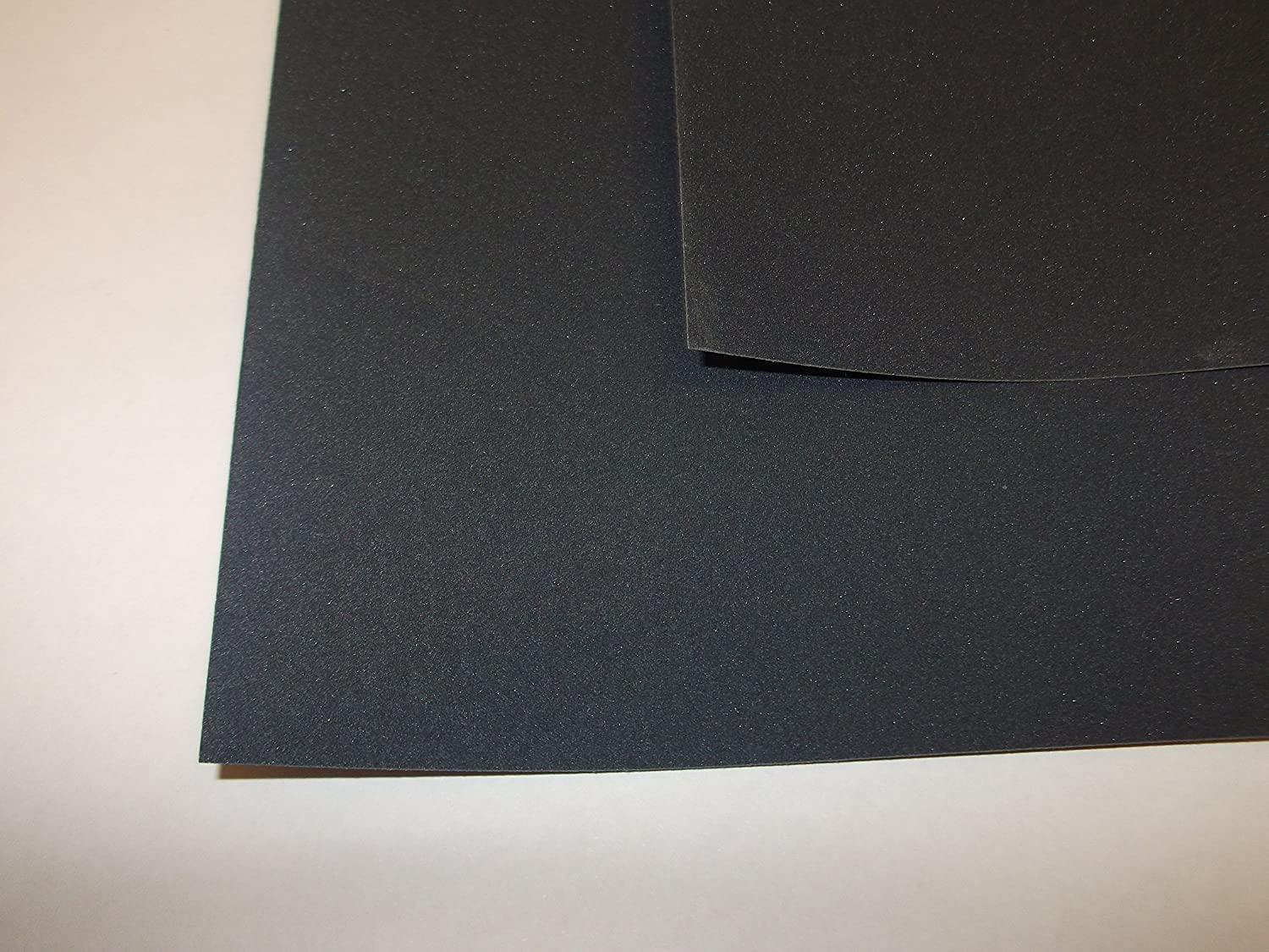 4 x Grit 300 Medium Wet /& Dry Sandpaper Emery Paper Sheets A4 Size 280mm x 230mm