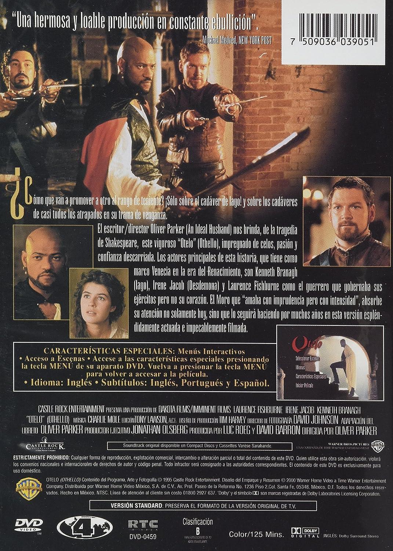 othello 1995 full movie