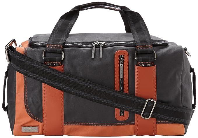 33da6a04f2 Amazon.com  Hadaki Jet-Setter Duffle Bag