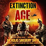 Extinction Age: The Extinction Cycle, Book 3
