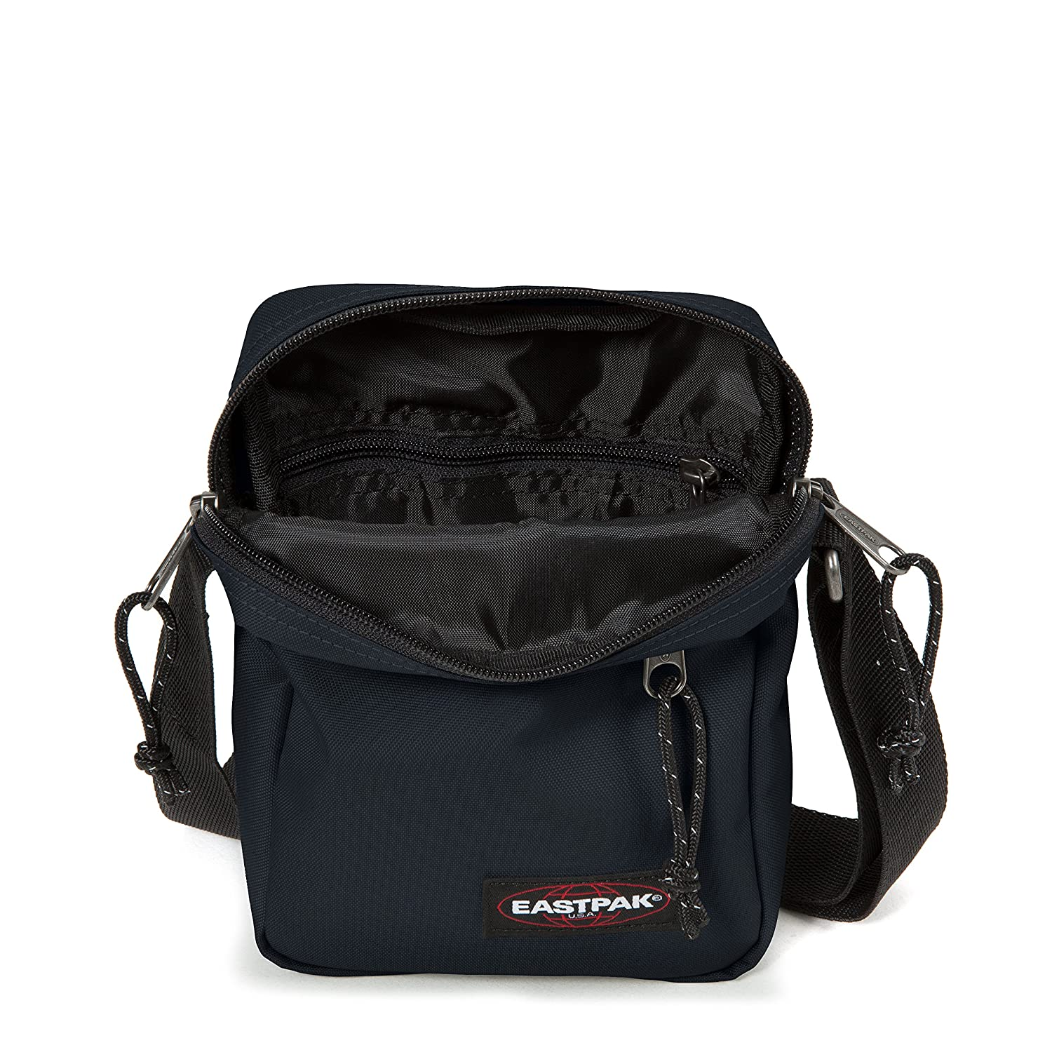22054ebe95 Eastpak The One, Borsa A Tracolla Unisex - Adulto, Blu (Cloud Navy), 2.5  liters, 21 centimeters: Amazon.it: Valigeria