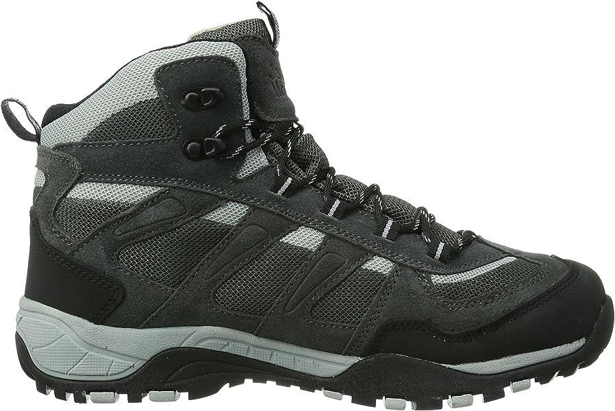 Herren 6720065 Trail Wanderschuhe Texapore 4003801 Trekkingamp; Men Cage bfyg76Y