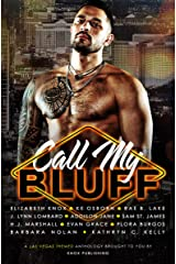 Call My Bluff Kindle Edition