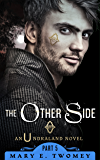 The Other Side: A Fantasy Adventure Based in Scandinavian Folklore (Undraland Book 5) (English Edition)