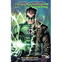 Hal Jordan and the Green Lantern Corps Vol. 7: Darkstars Rising