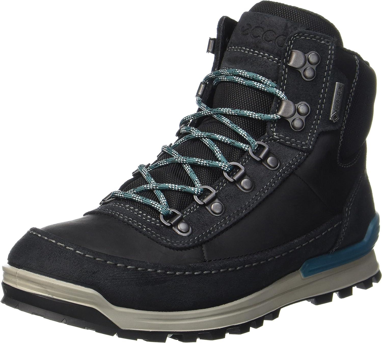 ecco mens hiking boots