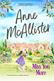 Miss You More (Royal Weddings Book 4)