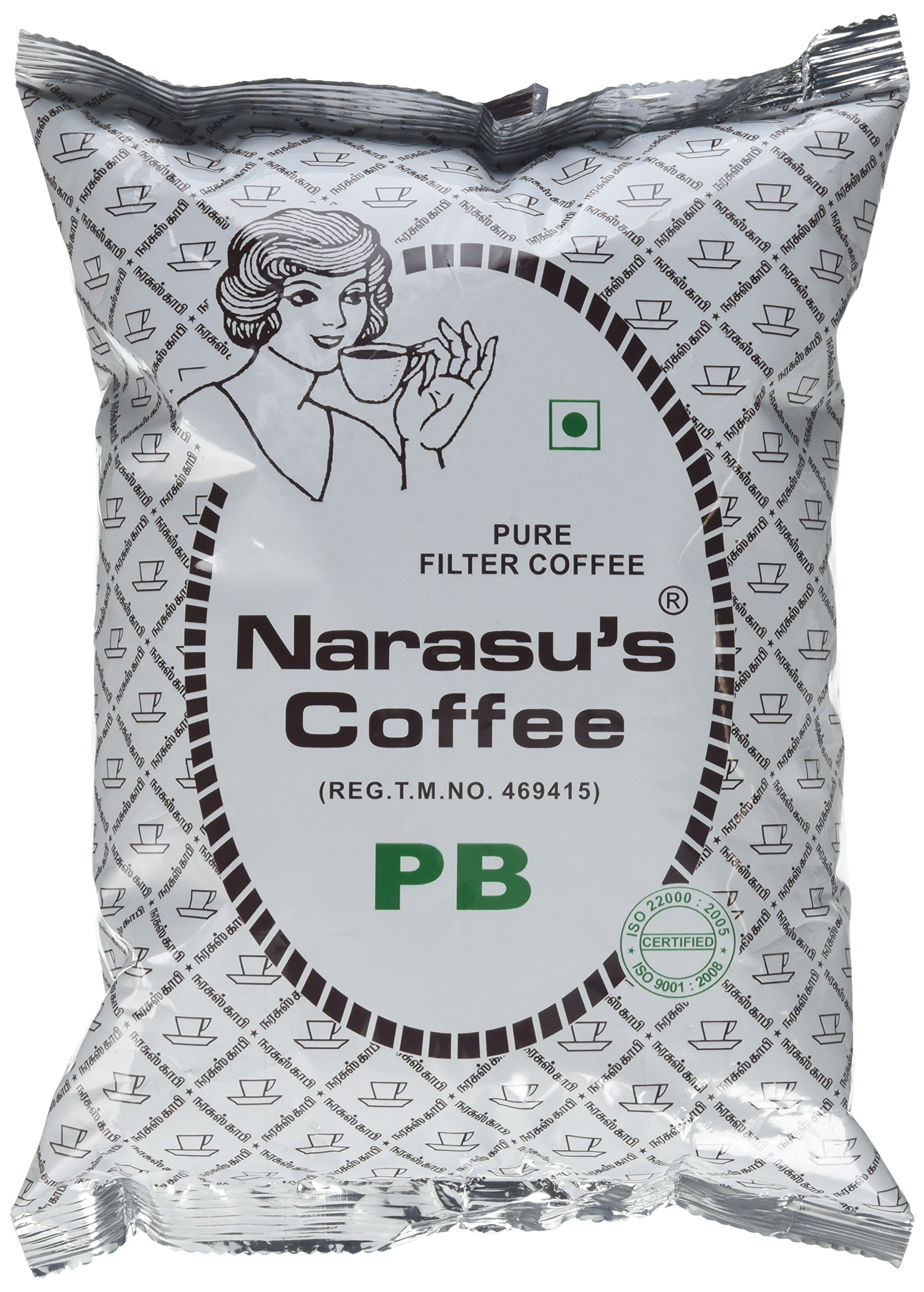 Narasu's, Narasu's Coffee, 500 Grams(gm)