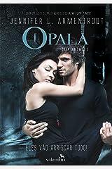 Opala (Saga Lux Livro 3) eBook Kindle