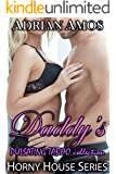Daddy's PULSATING TABOO collection (20 books from Horny House Series)