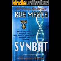 Synbat (The Green Berets Book 3)