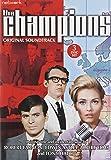 The Champions: Original Soundtrack