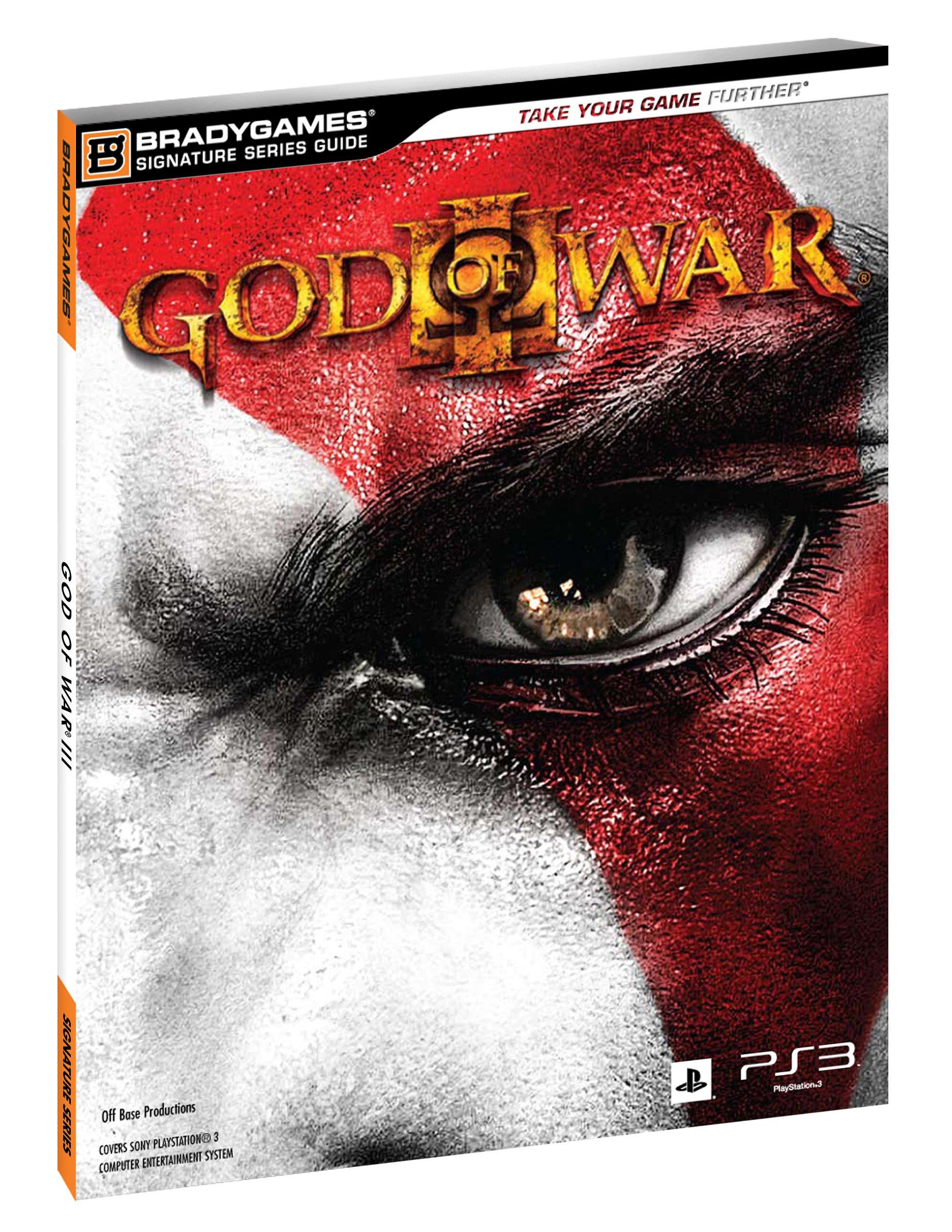 Download God of War III pdf epub