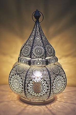 Oriental Lampe De Table Lampe De Table Lampe De Chevet Lanterne