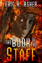 The Book of the Staff (Vesik 12) Kindle Edition