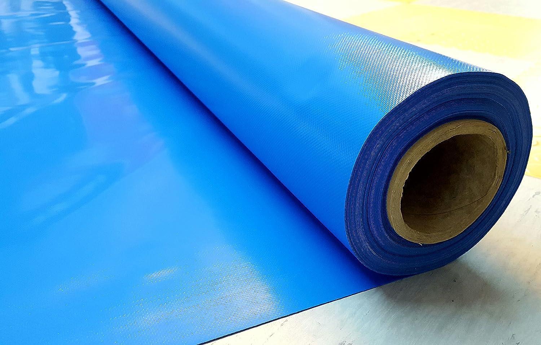 PVC PLANE 650g Verschiedene Farben MADE IN GERMANY 6, 90€ -M2 2, 50 Breit Tegenstex