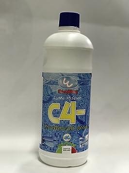 Corrector agua Ph-líquido en bidón de 1 L