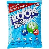 Look Powder Detergent, Regular, 1kg